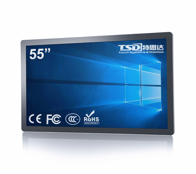 Open Frame Touch Monitor,All-in-One Touch Computer,Desktop